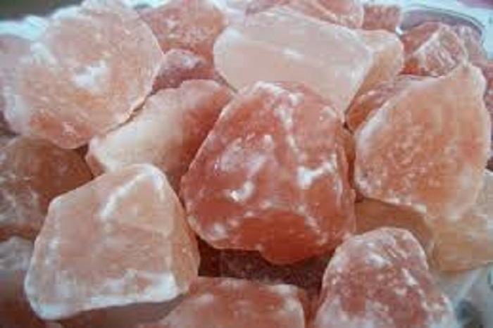 Himalyan Salt of Marnite Industries