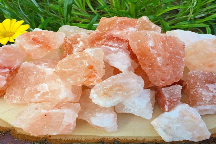 Natural Himalyan Salt