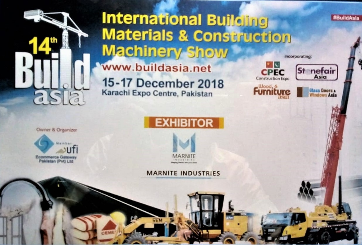 14th build Asia Exhibition